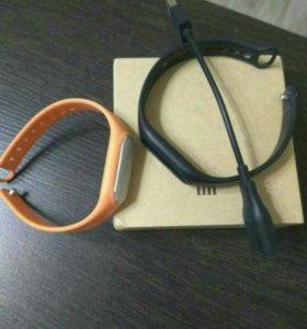 Смарт браслет Xiaomi Mi Band