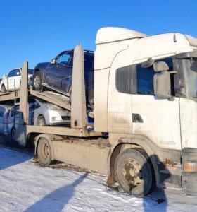 Автовоз из/в Шелехов (по России)