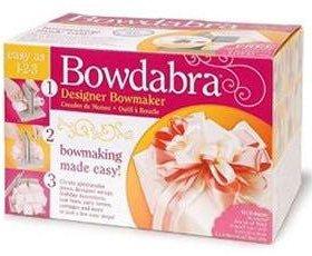Bowdabra. Инструмент для изготовления бантов