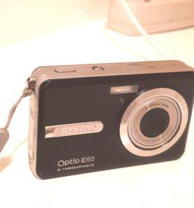 Продаю фотоаппарат Pentax