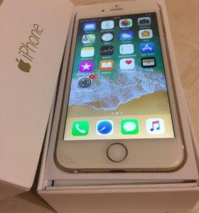 Айфон 6 на 16г