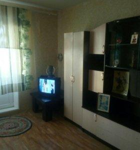 Квартира, 1 комната, 49.5 м²
