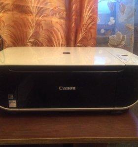 Мфу Canon mp210