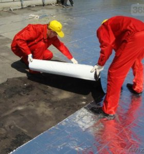 Гидроизоляция и теплоизоляция зданий и сооружений