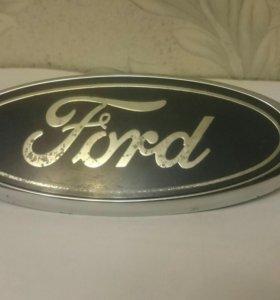 """Гильдик """"Ford"""""""
