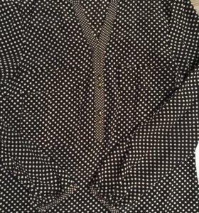 Рубашка Zara размер xs/s