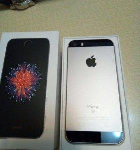 iPhone SE 32GB только продажа