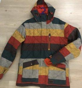 Куртка DC осень-еврозима