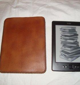Чехол конверт для электронной книги или планшета