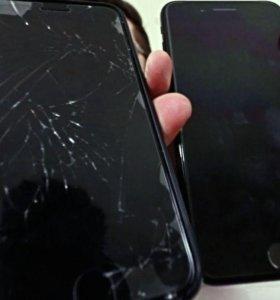 Ремонт iPhone 5c. Опытный мастер