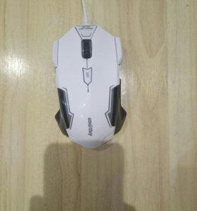 Игровая мышь Smartbuy из серии Rush.