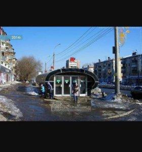 Готовый бизнес в Самарском метрополитене