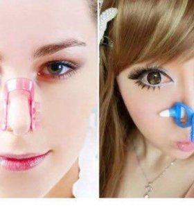 Уменьшить нос