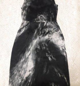 платье, было одето 2 раза