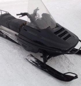 снегоход рысь 440 (119)