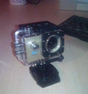 Камера SJ 4К