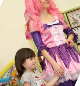 Платье Феечки Принцессы