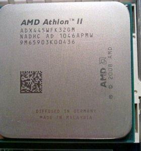 ATHLON II X3 445