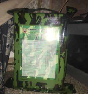 Армейские сухие пайки
