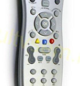 Пульт для приставок Билайн (Motorola, Cisco)