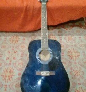 Гитара MARTINEZ