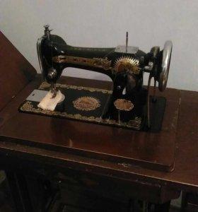Швейная машина 1960