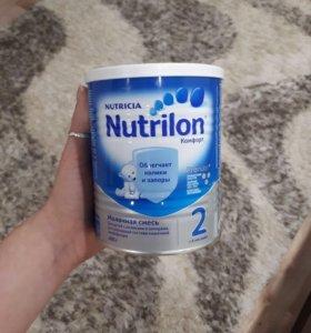 Смесь Nutrilon 2