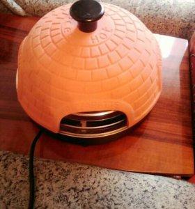 Мини печь для пиццы