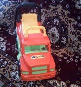 Машина-Толокар