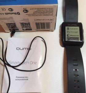 Smart-часы qumo