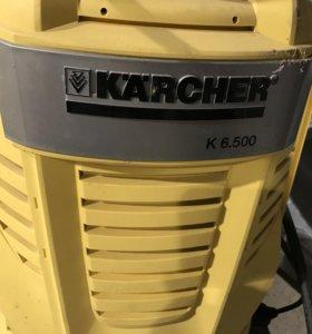 Karcher К.6.500 автомойка