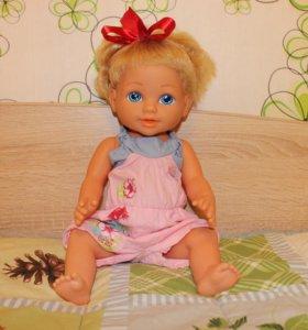 Кукла пупс от Simba 43 см