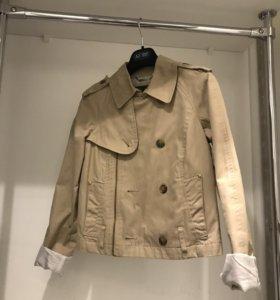 Куртка лёгкая Armani Jeans