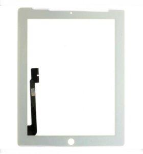 iPad 3 touch screen сенсор стекло тачскрин