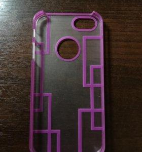 чехол для iPhone 5, iPhone 5s, iPhone SE