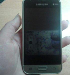 Samsung galaxy j 1mini