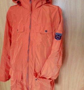 Куртка 52-54р