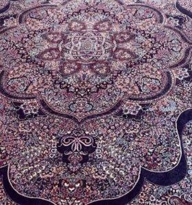 Иранский ковёр 150*225