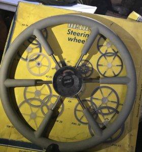 Штурвал Vetus Steering Wheel 450