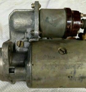 Стартер ЗИЛ-130