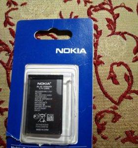 Батарея для телефонов