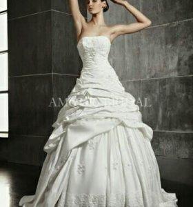 Продам свадебное платье !!!!