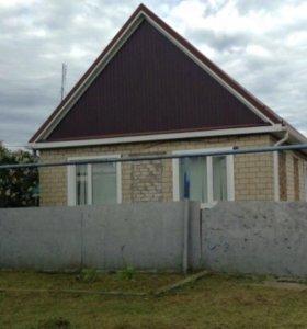 Дом, 91.8 м²
