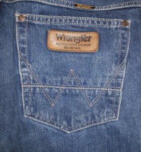 Wrangler. Оригиналтные