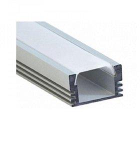 Комплект профиля для светодиодной ленты