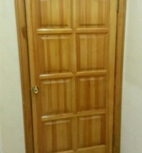 Дверь 90*200