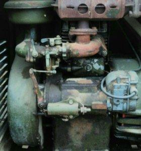 Бензо генератор 3.5 киловата