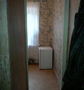Квартира, 1 комната, 26.2 м²