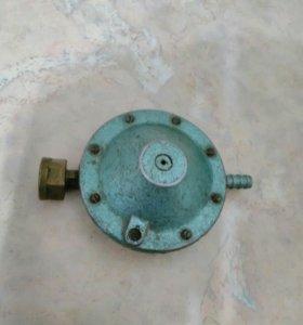 Регулятор давления газовый