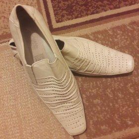 Туфли кожа р.42